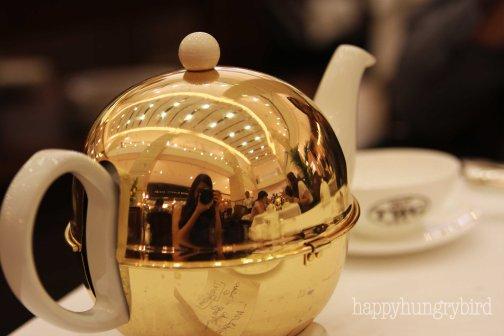 TWG Vanila Bourbon Tea