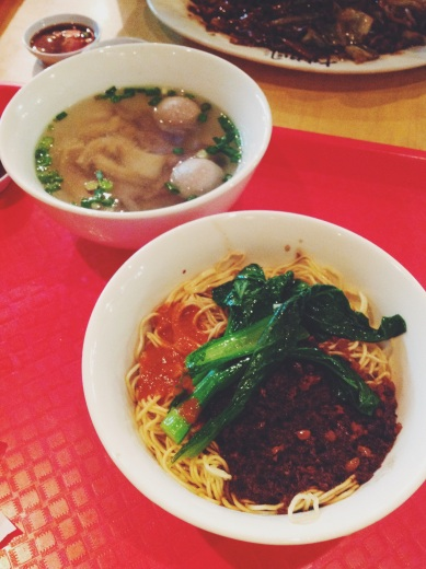 Soong Kee Beef Noodles