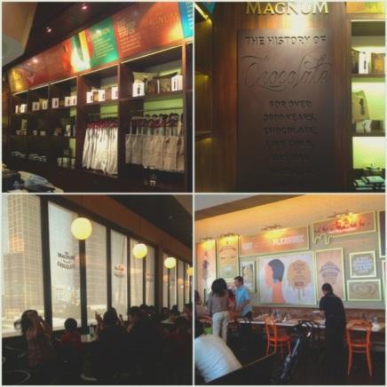 Magnum Café